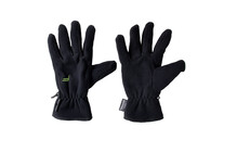 F* - gants en thinsulate - noir